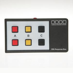 CRS-CB6-Response-Box