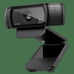 HD Webcam