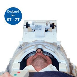 LiveTrack AV Eye Tracking System for fMRI