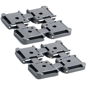 OxyMon 2x4 Square NIRS Optode Holder