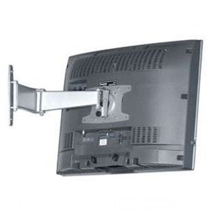 PowerMAG Extra LCD Monitor on Support Arm