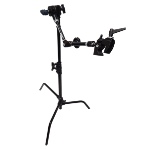 PowerMAG Positioning Stand and Arm