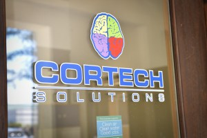 Cortech Solutions office