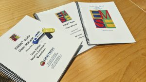 EMSE Manuals, Flash Drive and Key