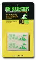 Bullfrog strips