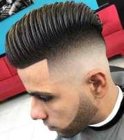 los mejores cortes de pelo fade
