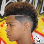 little black boy haircuts