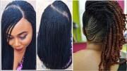 totally gorgeous ghana braids hairstyles