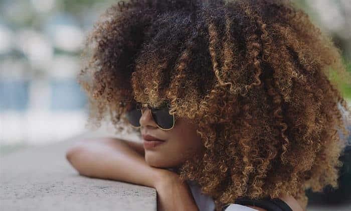 cabelo para negras