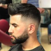 frescos cortes de pelo corto