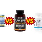 Mind Lab Pro Vs Alpha Brain Vs Brain Pill