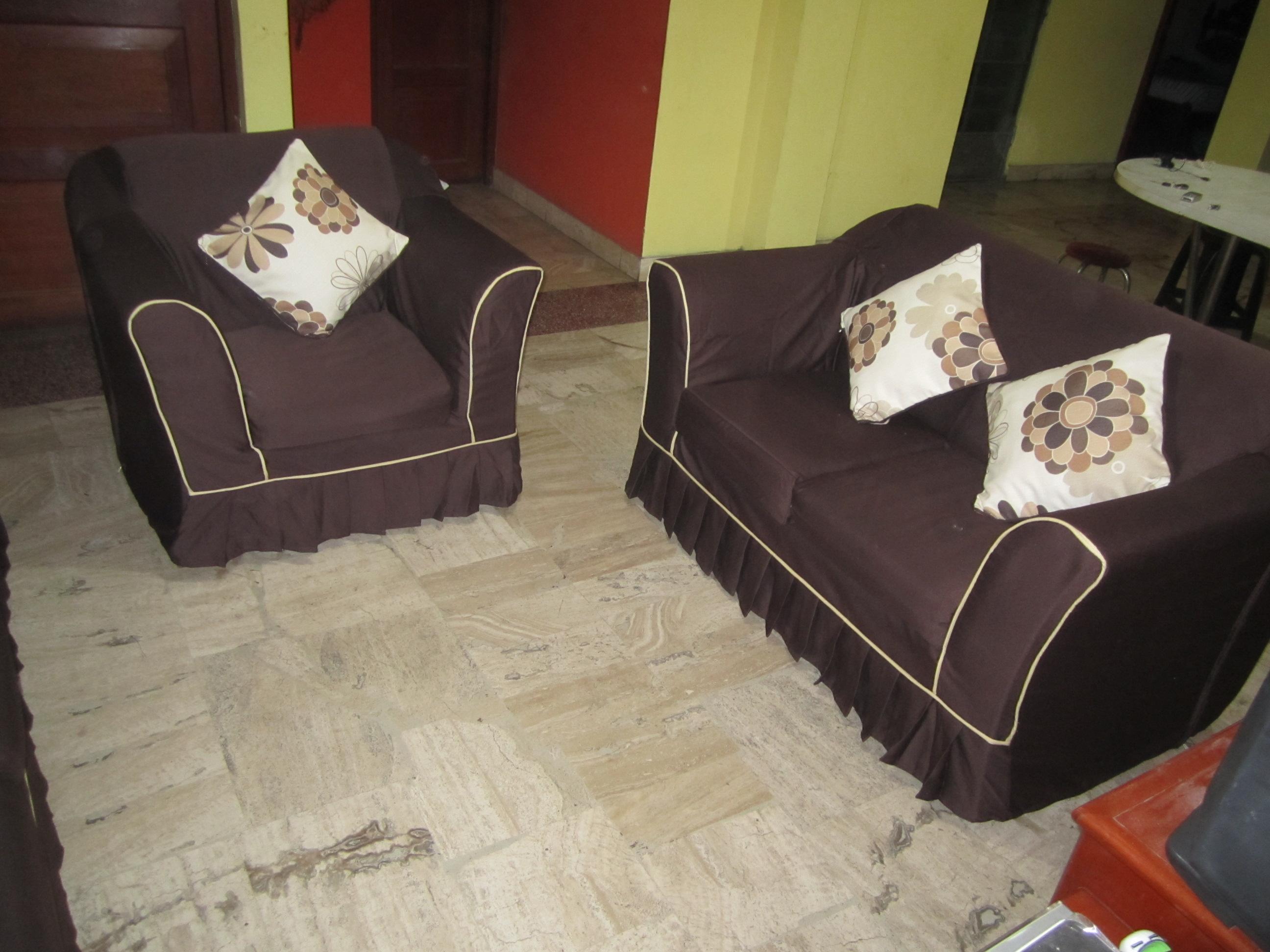 fundas para sofa en peru l shape covers cortinas lima gamarra