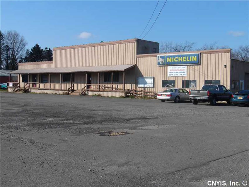 1113 State Route 13, Cortland NY