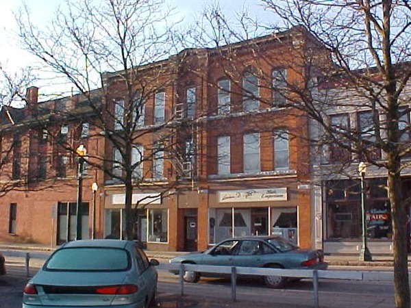 41 Central Avenue, City of Cortland