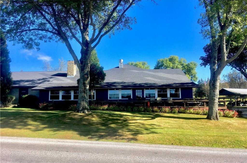 5471 Telephone Road, Golf Course Cincinnatus NY
