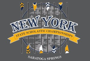 NYS High School Championships (youth) @ Saratoga Rowing Association boathouse | Saratoga Springs | New York | United States