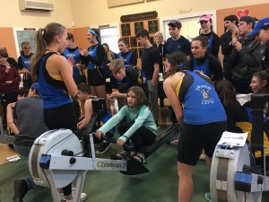CCRA's Learn to Row – Seaplane 500 erg race (all ages) @ Town of Cortlandt Youth Center | Croton-on-Hudson | New York | United States