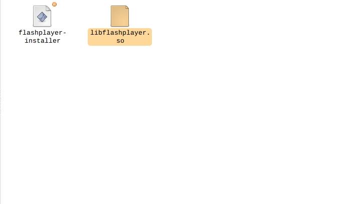 adobe flash linux 01