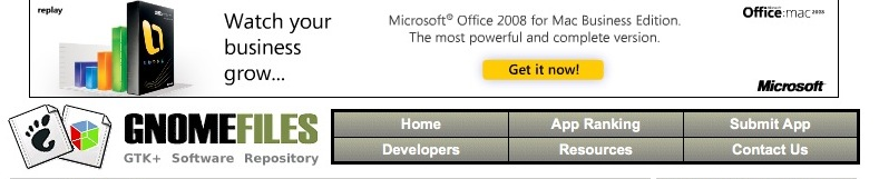 gnomefiles - mac -windows