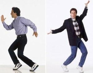 Jerry Seinfeld - Normcore Coolness Image Courtesy of: Ghetty Images via ElleCanada.com