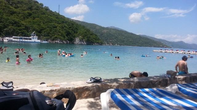 Labadee, Haiti 2