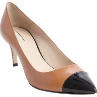 cap shoes