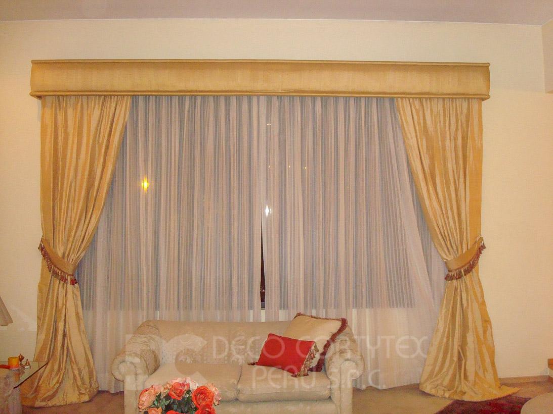 Venta de cortinas en Lima  Cortytex