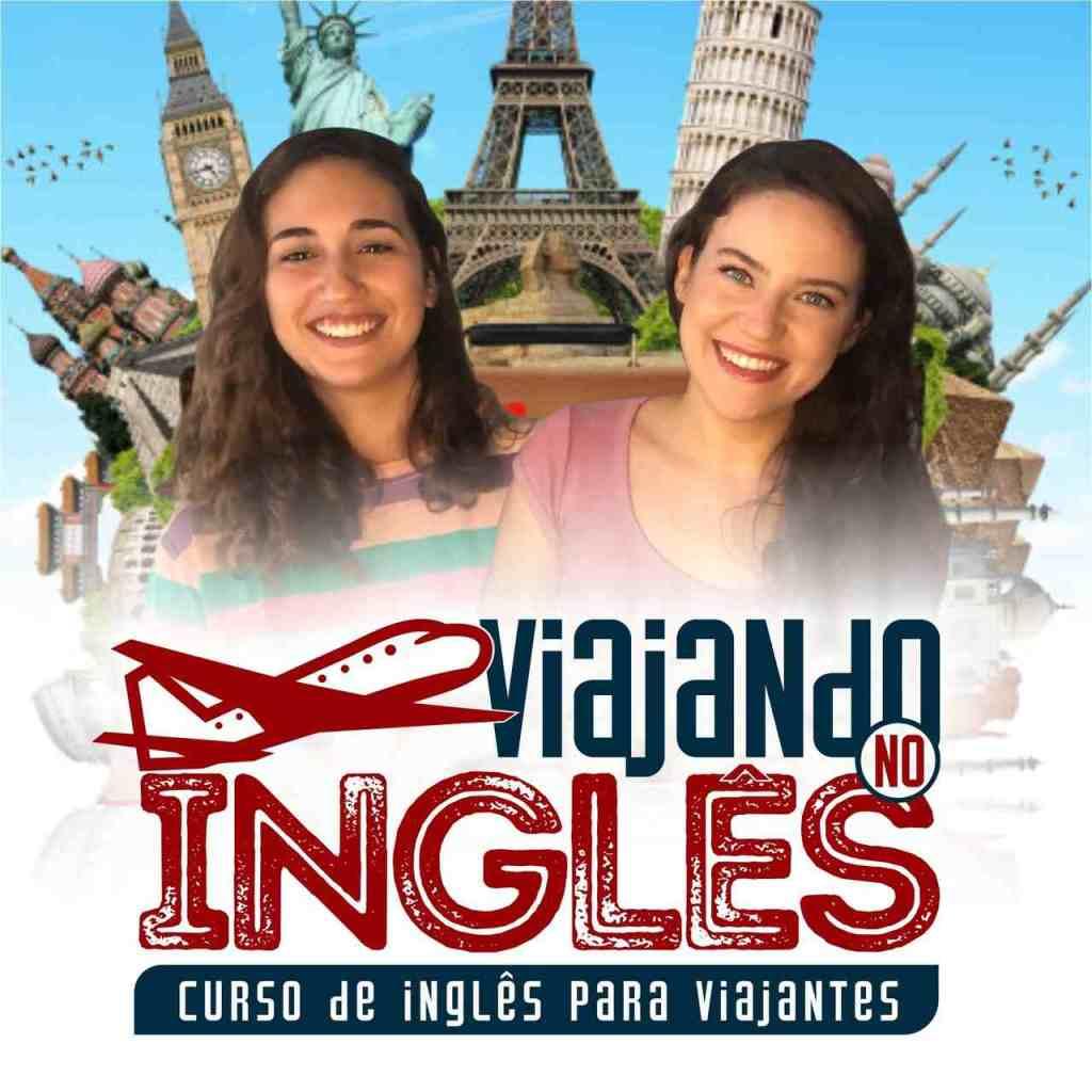 Curso Viajando no Inglês
