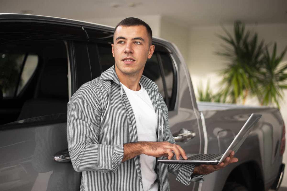 g30 marketing digital automotivo