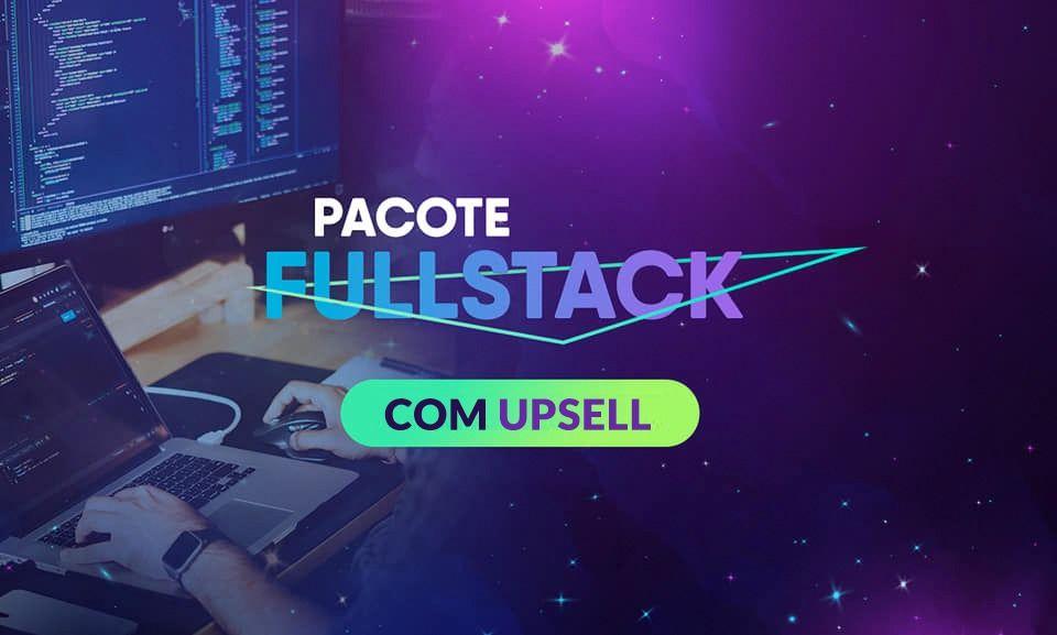 pacote full stack master danki code