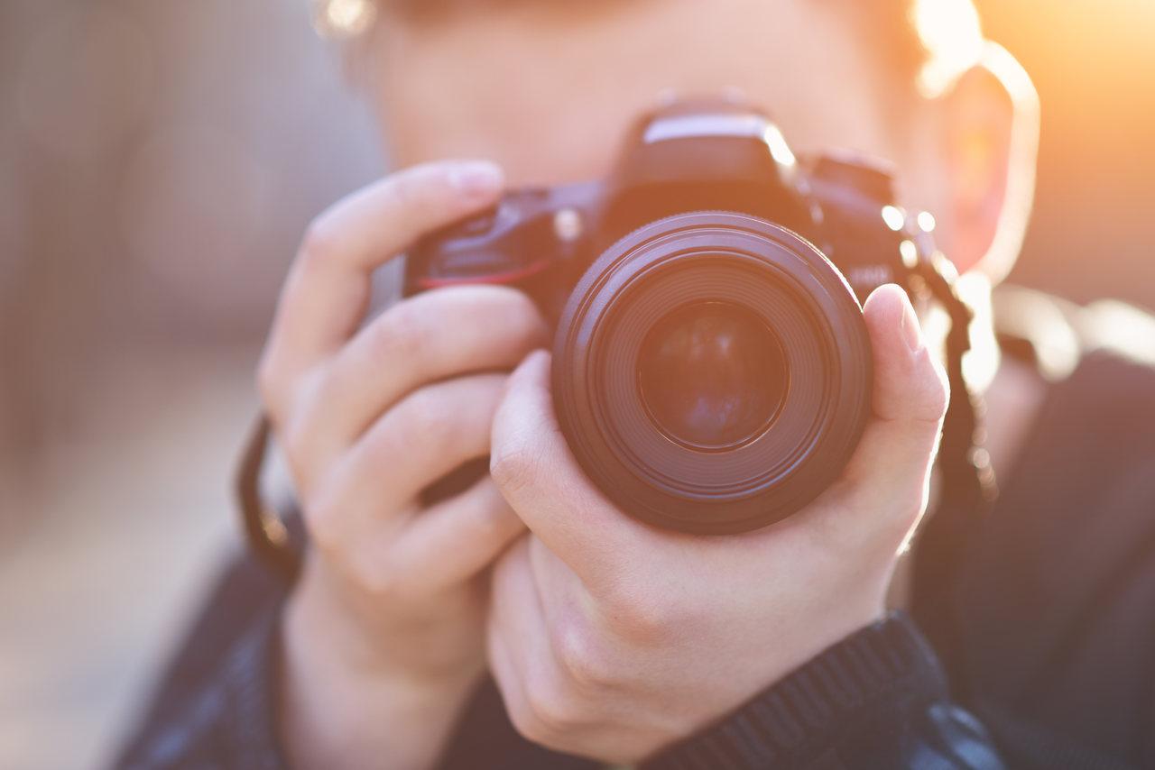 curso fotoflix cezar augusto