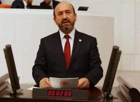 """AK Partili Kavuncu'dan 'militan' tepkisi: """"CHP dönüp kendi makus tarihine baksın"""""""