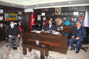 """AK Partili Milletvekili Kavuncu: """"Zor günleri hep birlikte atlatacağız"""""""