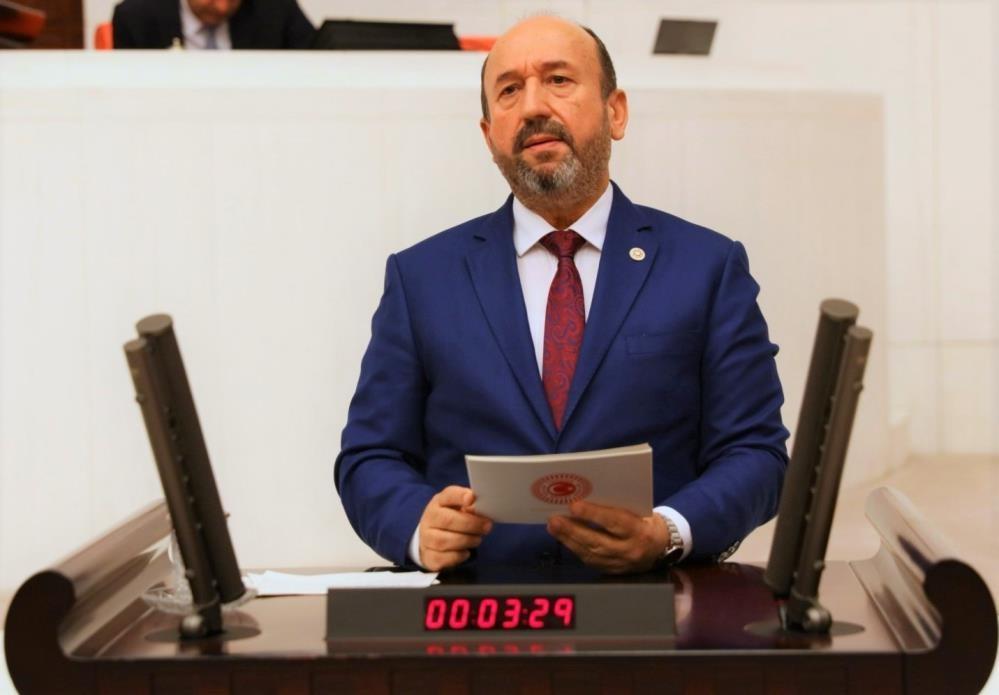 AK Partili Kavuncu'dan HDP'nin skandal bildirisine ilişkin açıklama