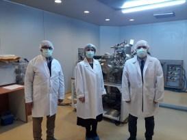 """Hitit ve Gazi Üniversitesi'nden """"Makine ve İmalat Teknolojileri"""" alanında işbirliği"""