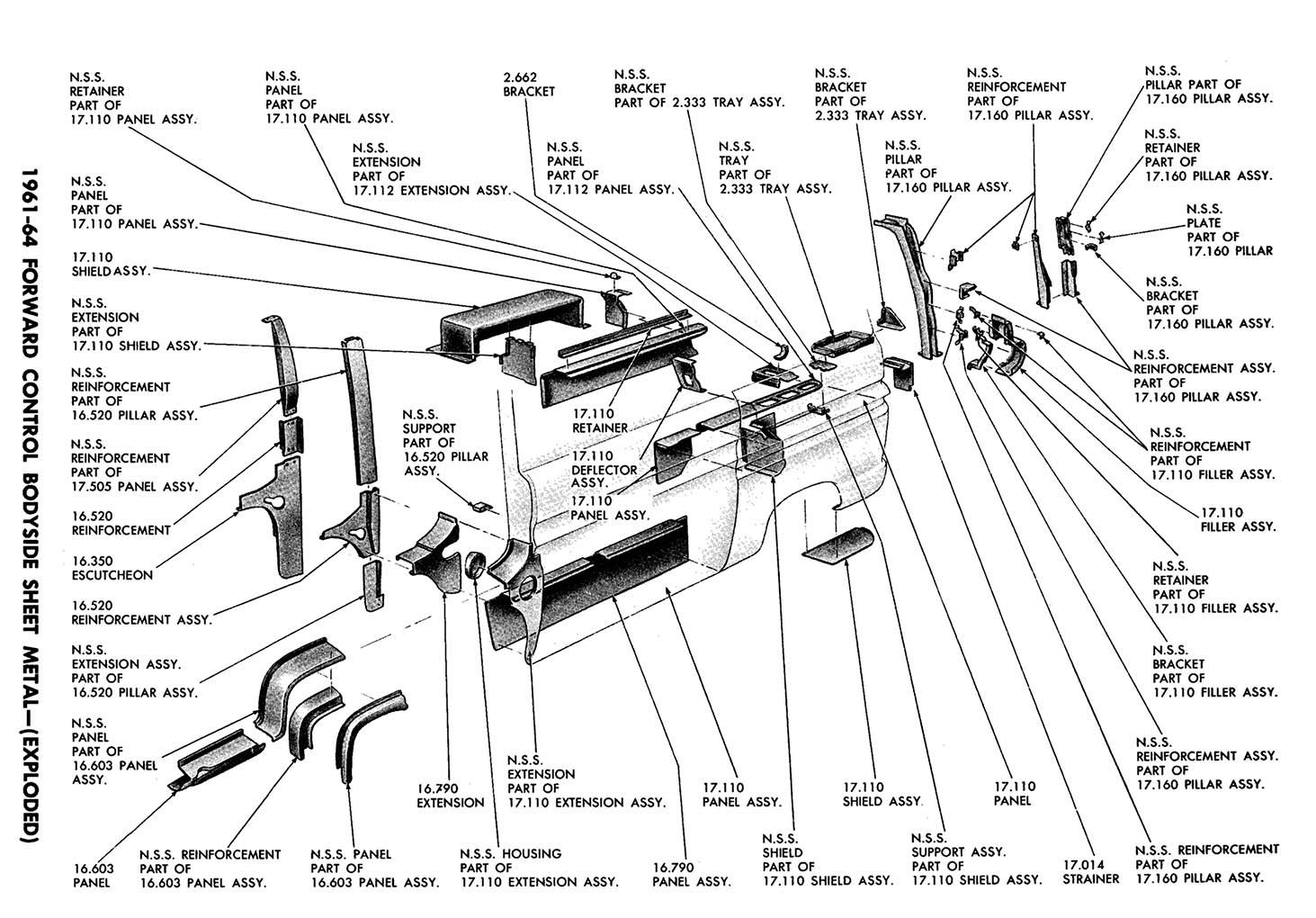1965 Corvair Wiring Diagram. Diagrams. Auto Fuse Box Diagram