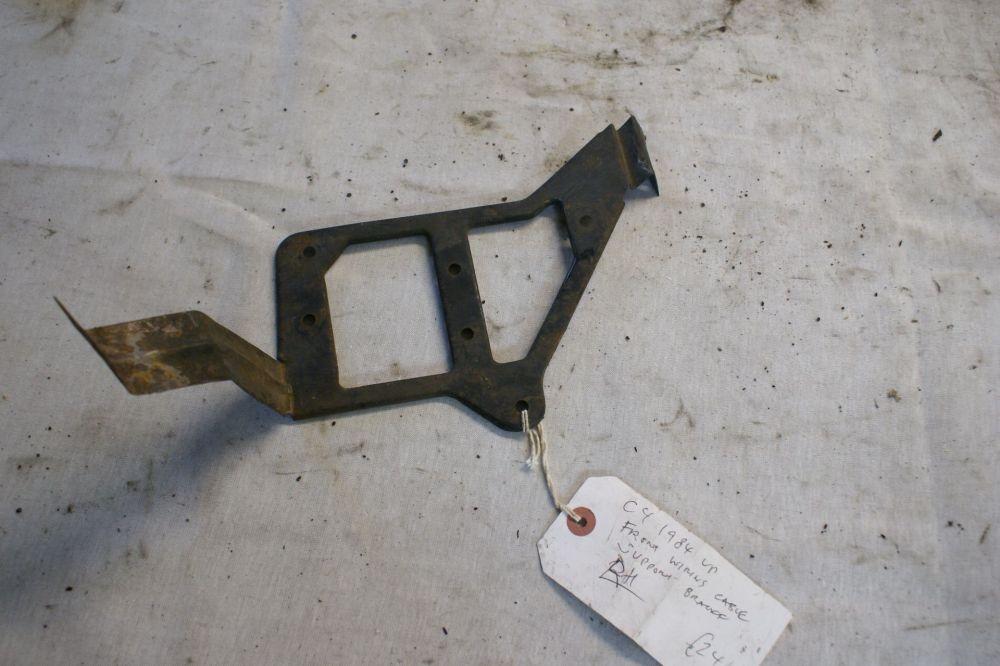 medium resolution of wire harnes bracket