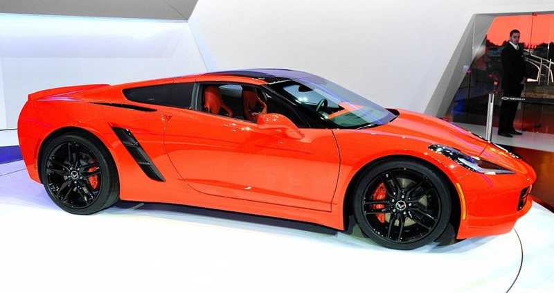 Car And Driver Sheds More Light On The Midengine Corvette