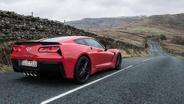 Top Ten Takeaways From Top Gear C7 Review  Corvetteforum