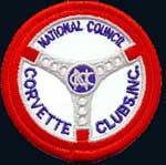 National Council Corvette Clubs