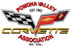 Pomona Valley Corvette Club