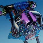 c8 corvette engine