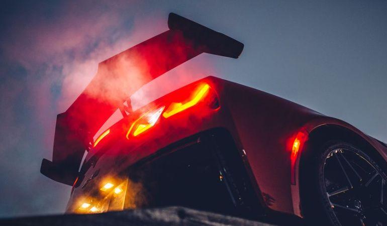 super cars should fear corvette