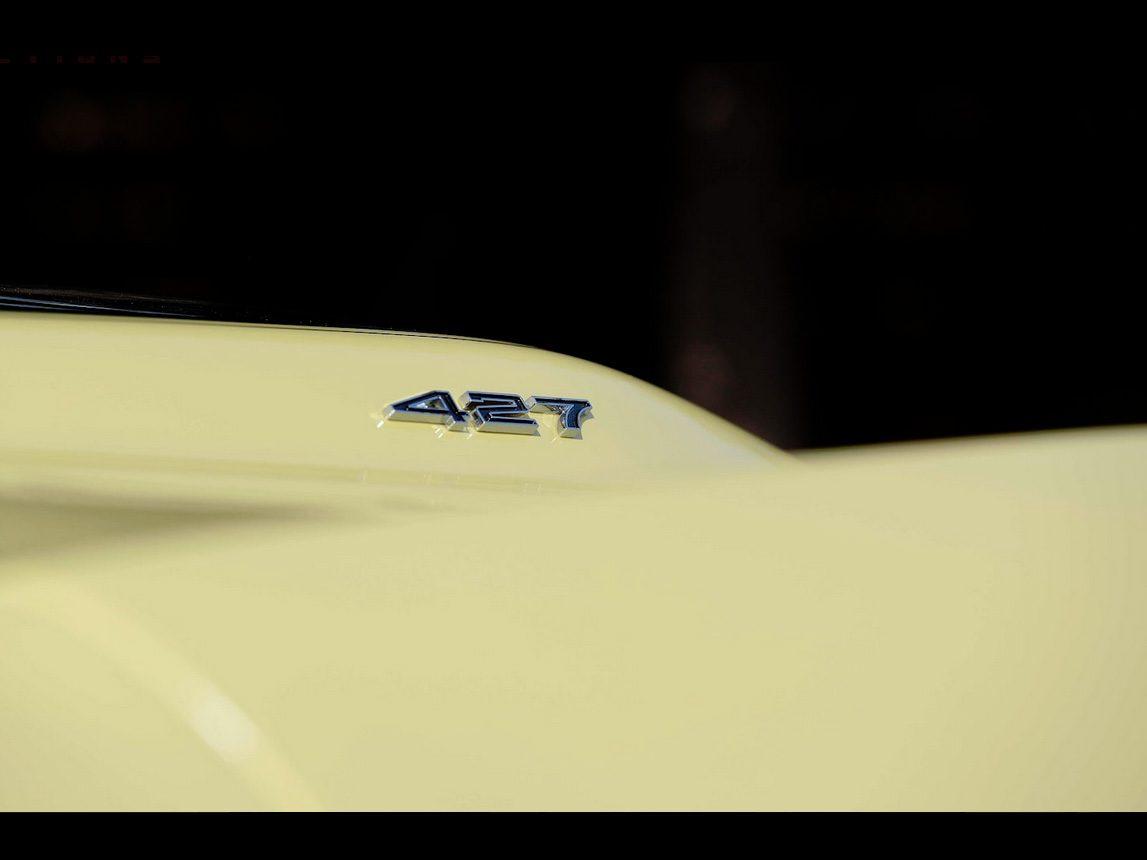 1967 yellow corvette l88 12