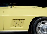 1967 yellow corvette l88 20