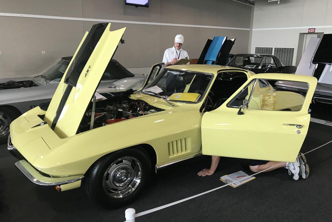 1967 yellow l88 blooington gold 2