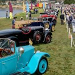 Tickets now available for 2019 Pebble Beach Concours d'Elegance