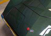 1969 green corvette l71 coupe 0223