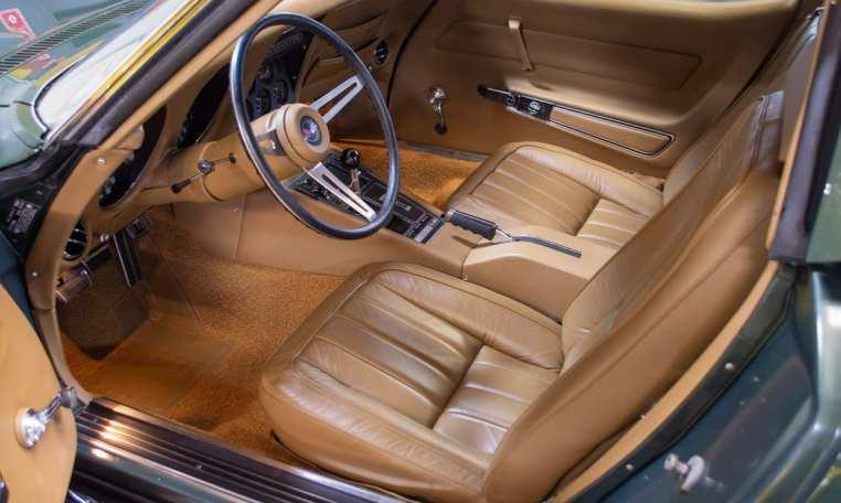 427 Hp 68 Corvette 435