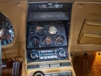 1969 green corvette l71 coupe 0235